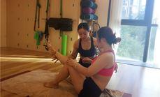 单人基础瑜伽体验课1次