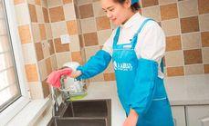 人人清洁久居房保洁