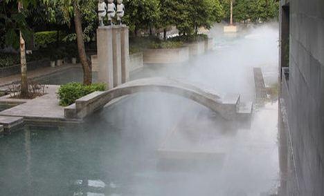 秀泉映月温泉花园酒店