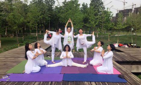 禅心瑜伽会馆