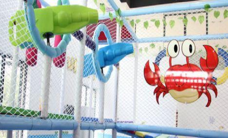 咕噜咕噜儿童游乐园 - 大图