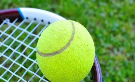 菲特网球俱乐部