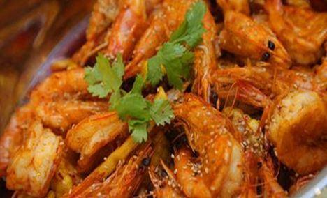 虾吃虾涮(平谷店)