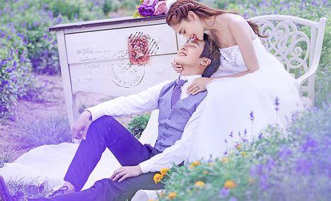 禾木视觉婚纱摄影工作室