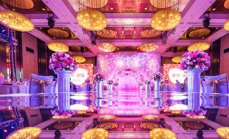 【鲁谷】爱美阁婚礼策划