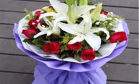 花符印象鲜花店