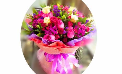玫瑰花园(首都机场分店)