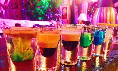 老树林酒吧