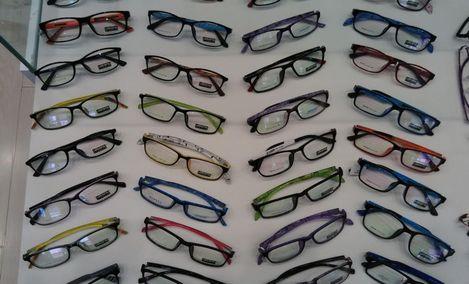 亮视达眼镜店