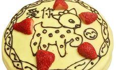 c糖千层蛋糕