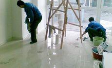东莞市众豪清洁服务有限公司