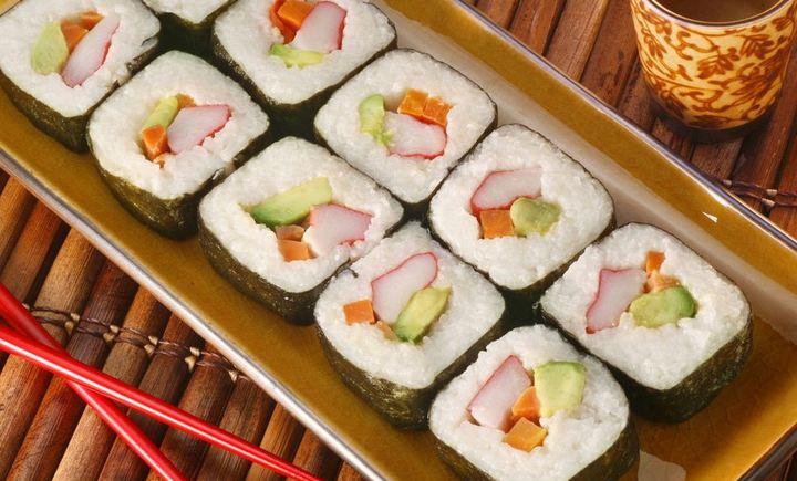 优米可寿司