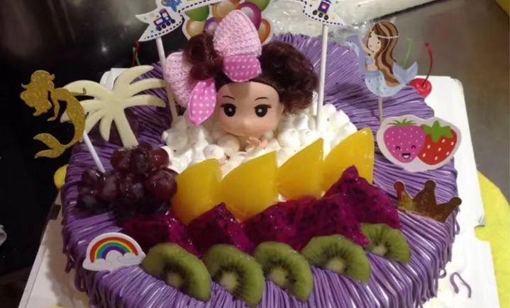 欧贝尔蛋糕坊 - 大图