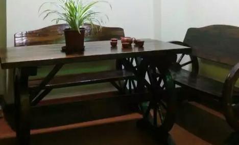 聚鑫茶艺馆