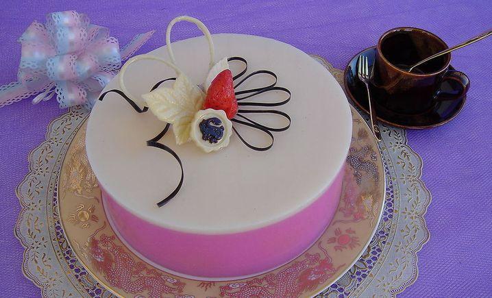 奇乐美蛋糕(三中店)