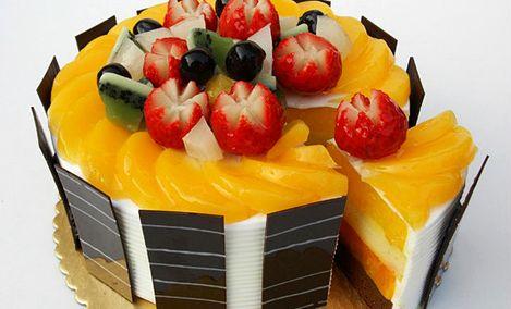 益丰蛋糕(民大店)