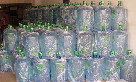 明悦桶装水配送中心