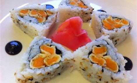 吖咪吖咪寿司店