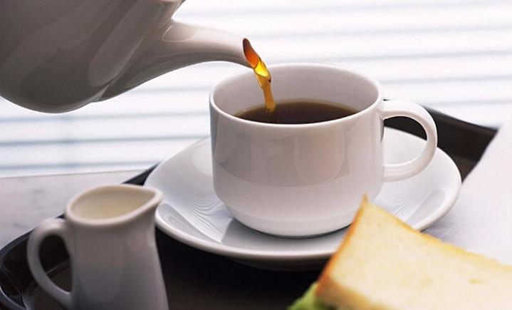 15號咖啡茶點休闲