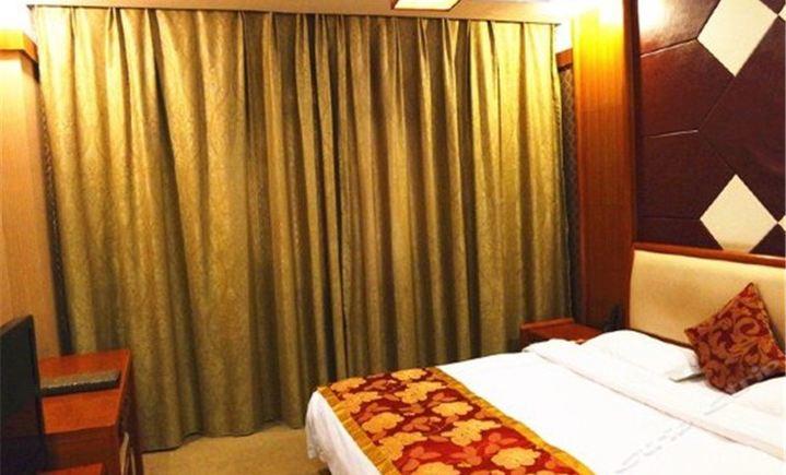 尚水铂林温泉酒店