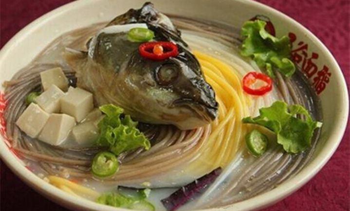 五谷渔粉(意大利风情街店)