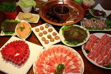 天贵桥头火锅6人餐
