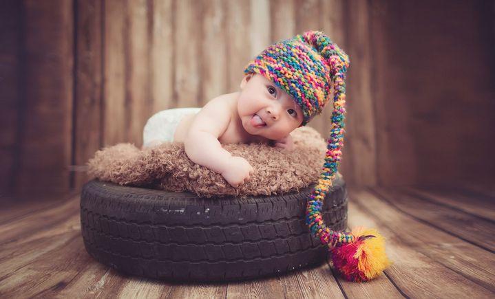 Ibaby国际婴童亲子摄影