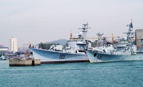中国人民解放军海军博物馆