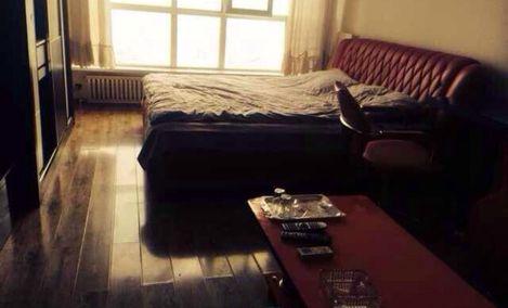 大连福佳新天地西如文心酒店式自助公寓