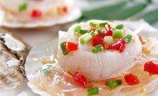 铁板江湖简约双人餐