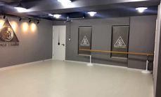DL舞蹈单人舞蹈课2节