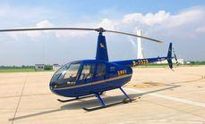 暴风雨直升机观光3人包机