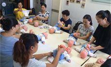 芳仪莱高级母婴护理培训