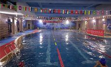 YMCA财满街游泳体验