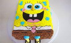 可可阿努DIY蛋糕
