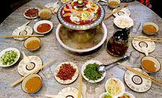 老龍王铜火锅(并州东街店)
