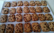 安馨时光趣多多饼干体验单