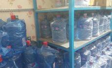 圣康悦水站百分百包装饮用水