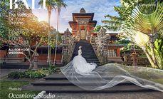 Oceanlove海外婚纱摄影