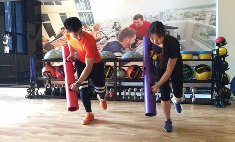 ManYoung引力健身工作室(铁西北一路万达金街旗舰店)