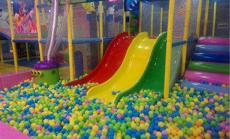 智乐儿海洋式儿童乐园(新世界百货店)