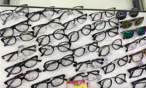 眼之明眼镜