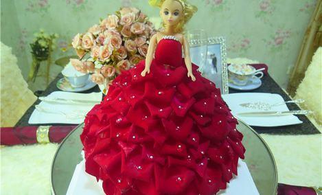 莘迪宝贝蛋糕