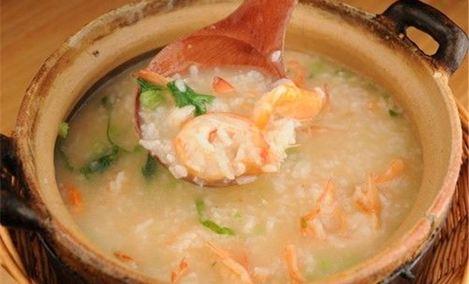 广东海鲜粥(东大街店)