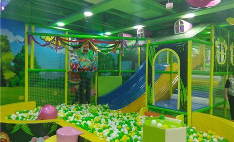 小玩家儿童乐园
