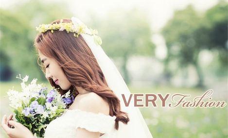 富图视觉婚纱摄影