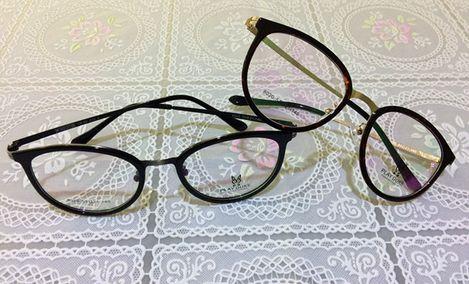 东方眼镜(马家堡店)