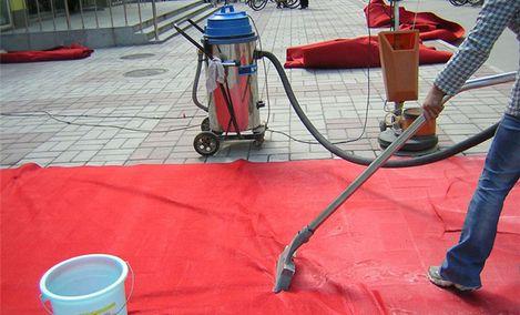 北京奥之光洁保洁服务有限公司