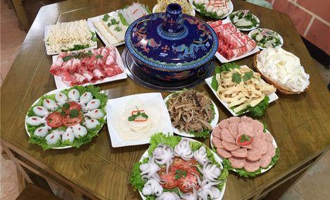 小石头的鱼(景泰蓝火锅店)