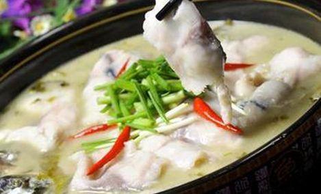酸菜鱼火锅(2-3人)